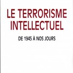 Le terrorisme intellectuel