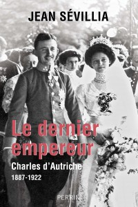 Le dernier empereur, Charles d'Autriche