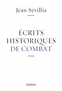 Écrits historiques de combat