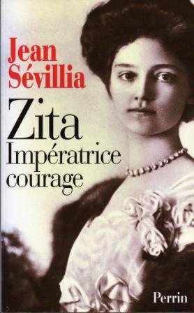 Zita, impératrice courage