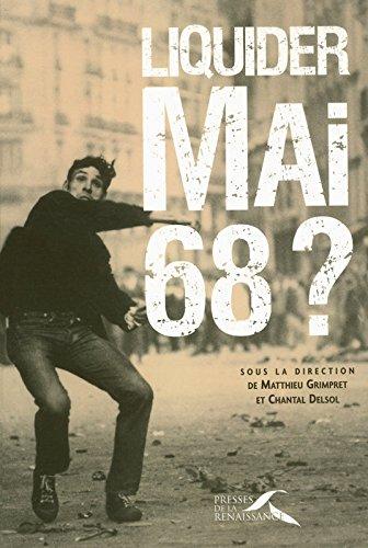 Liquider Mai 68 ?